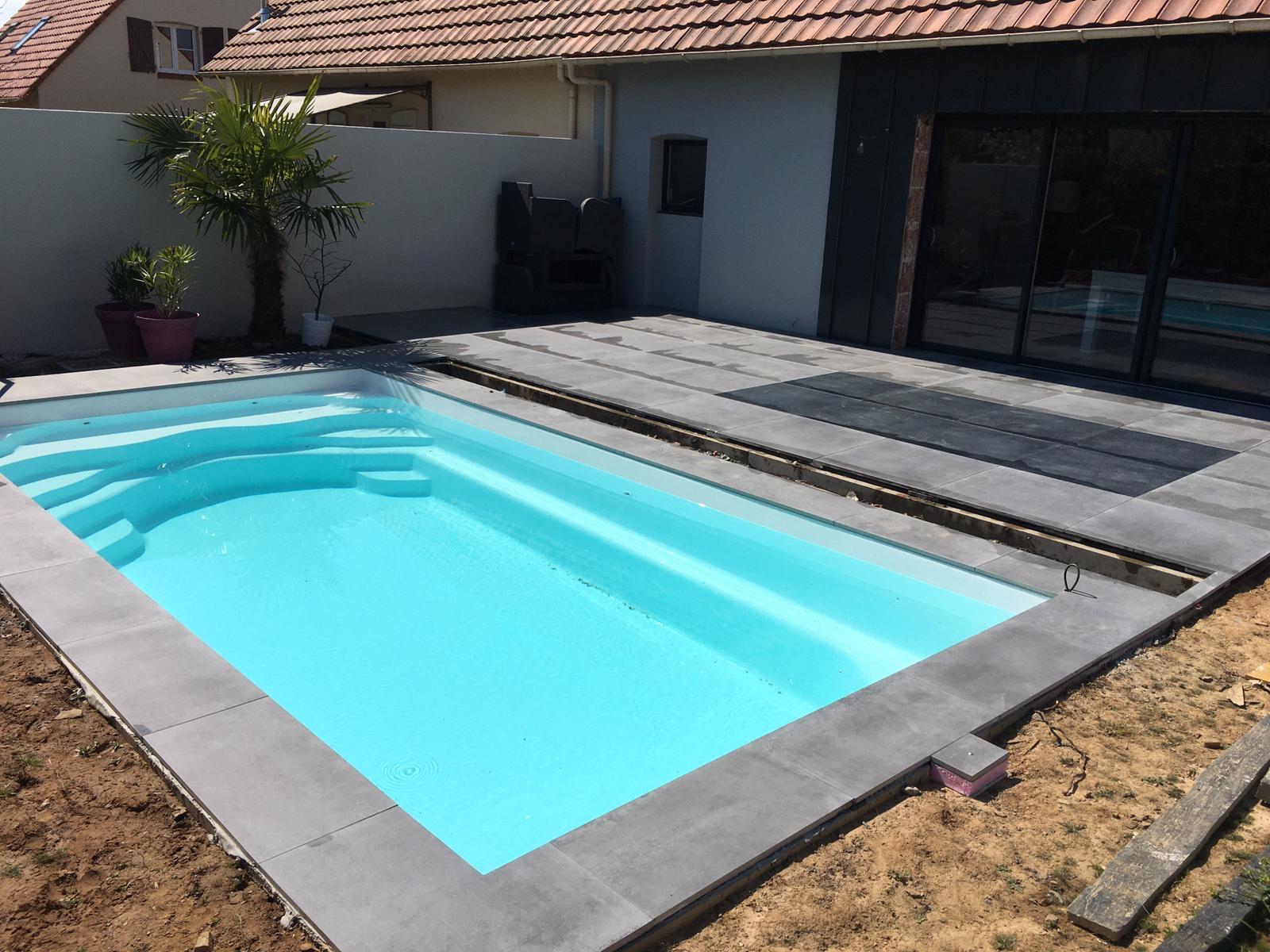 constructeur piscine cholet