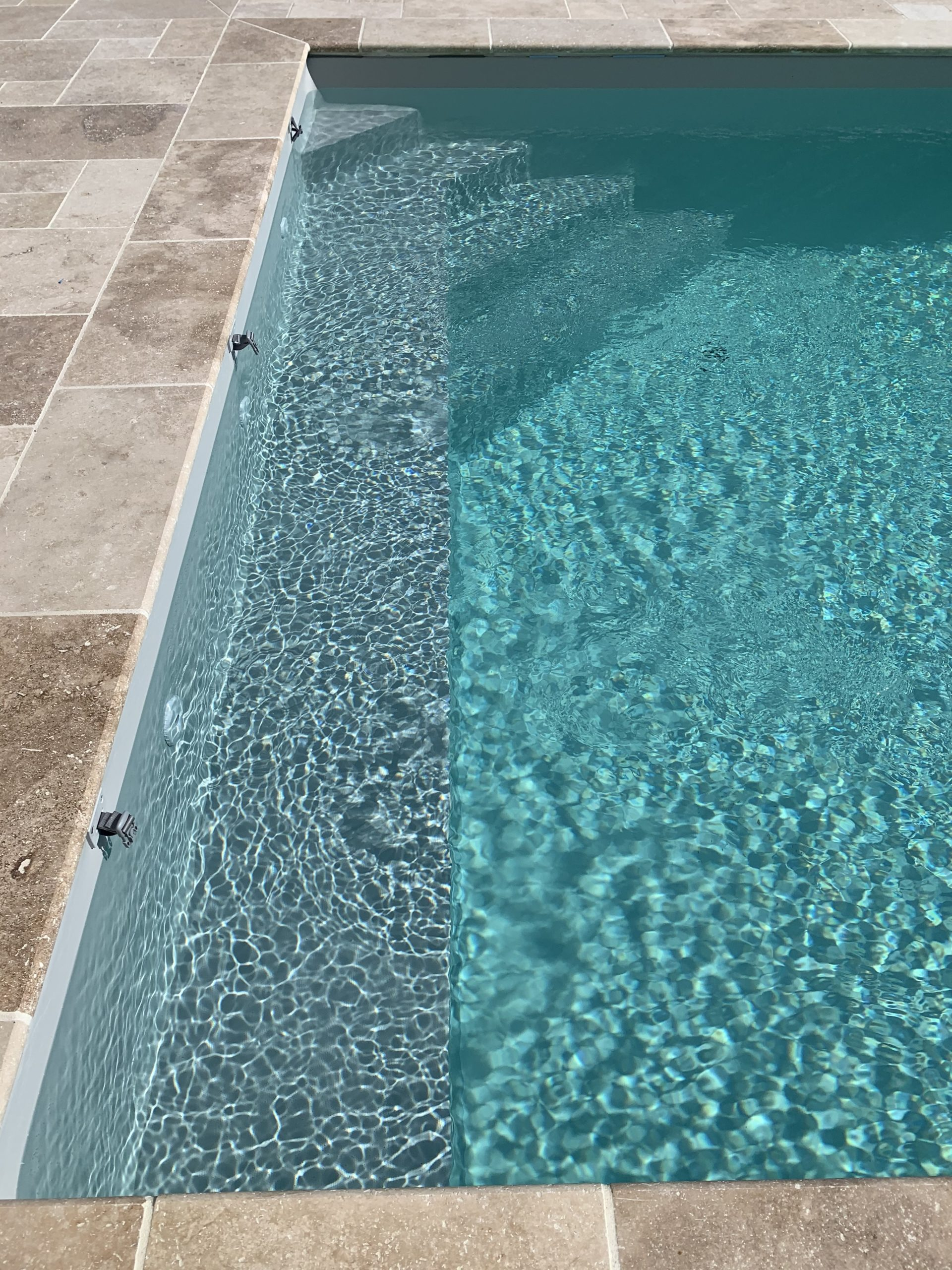 piscine sur mesure cholet