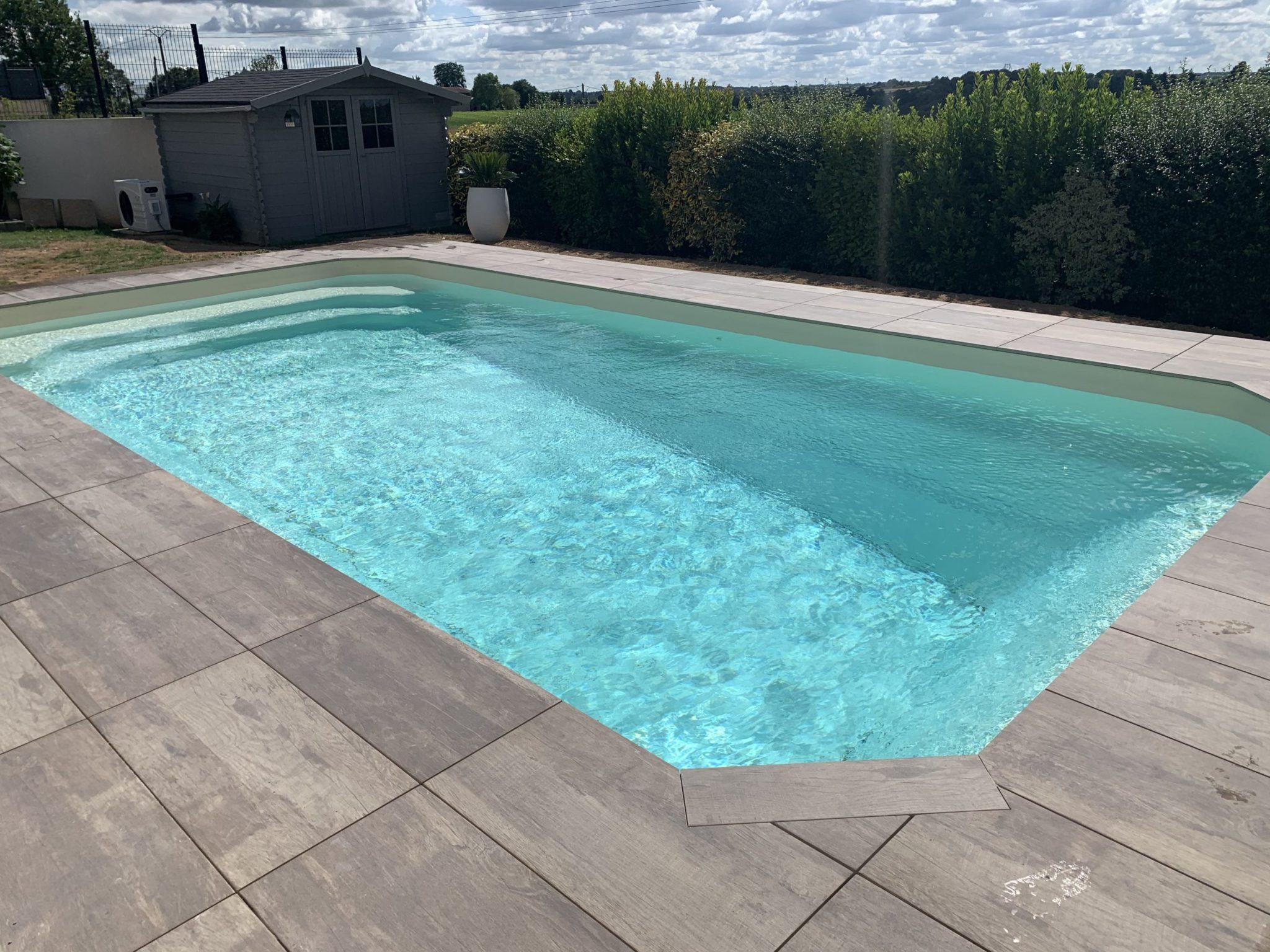 entreprise piscine cholet