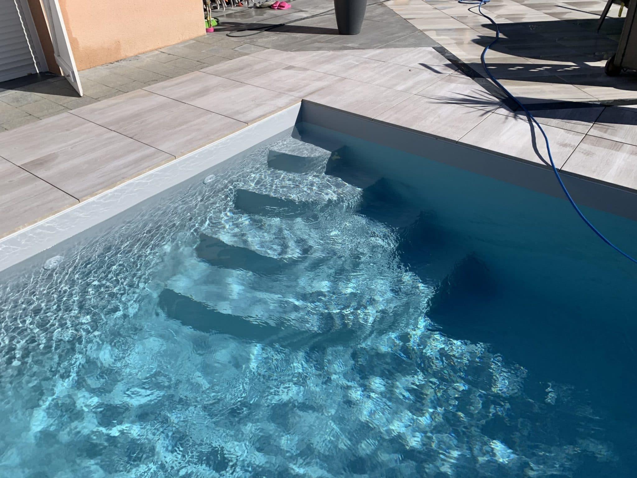constructeur piscine sur mesure cholet